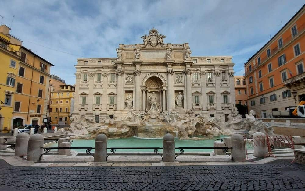 Best Rome (Travel) guides