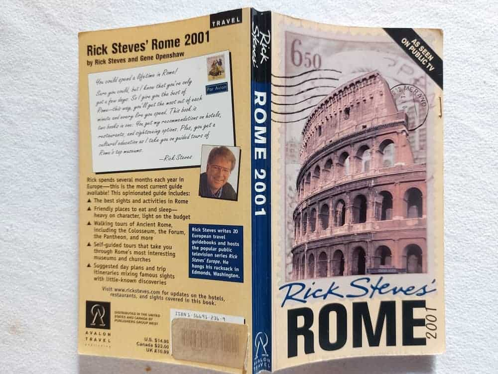 Best Rome guides