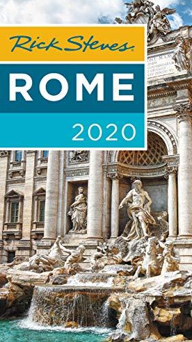 Rick Steves Rome Guide
