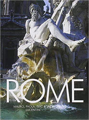 Pallas Guides Rome